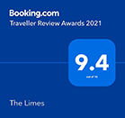 Booking.com 9.4 Customer Reviews